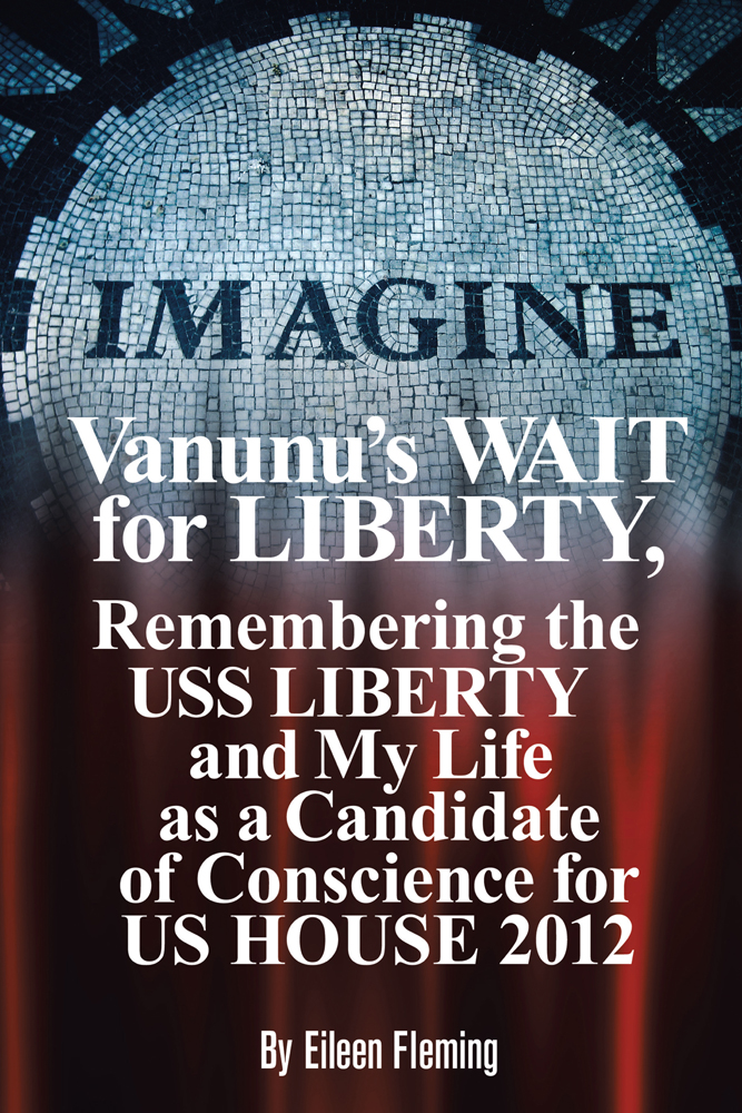 Vanunu's WAIT for Liberty