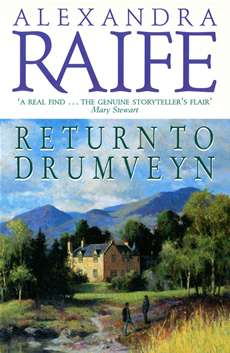 Return To Drumveyn