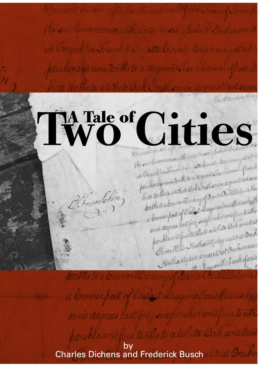 Charles Dickens - A Tale of Two Cities (With Resell Rights)