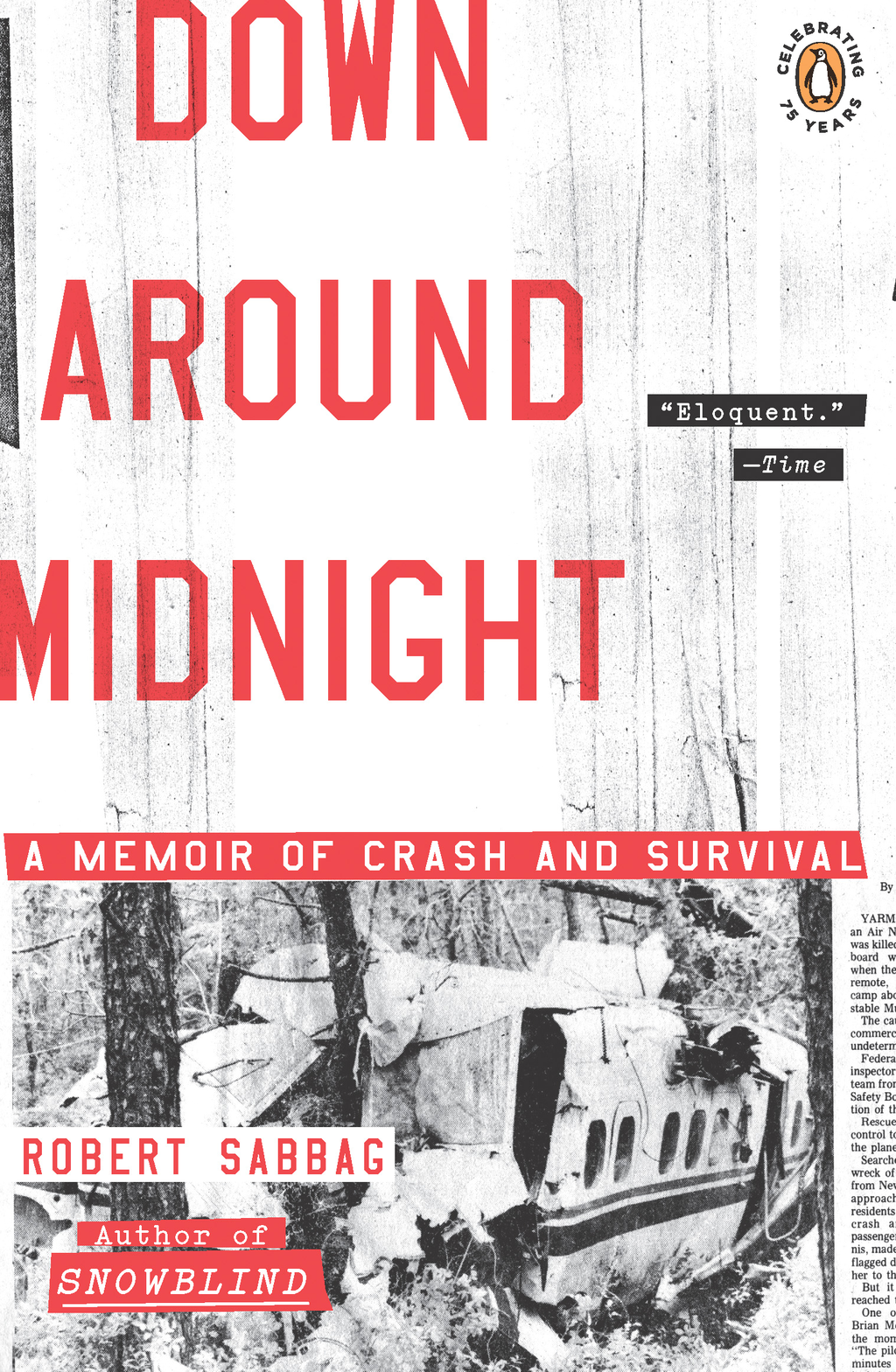 Down Around Midnight By: Robert Sabbag
