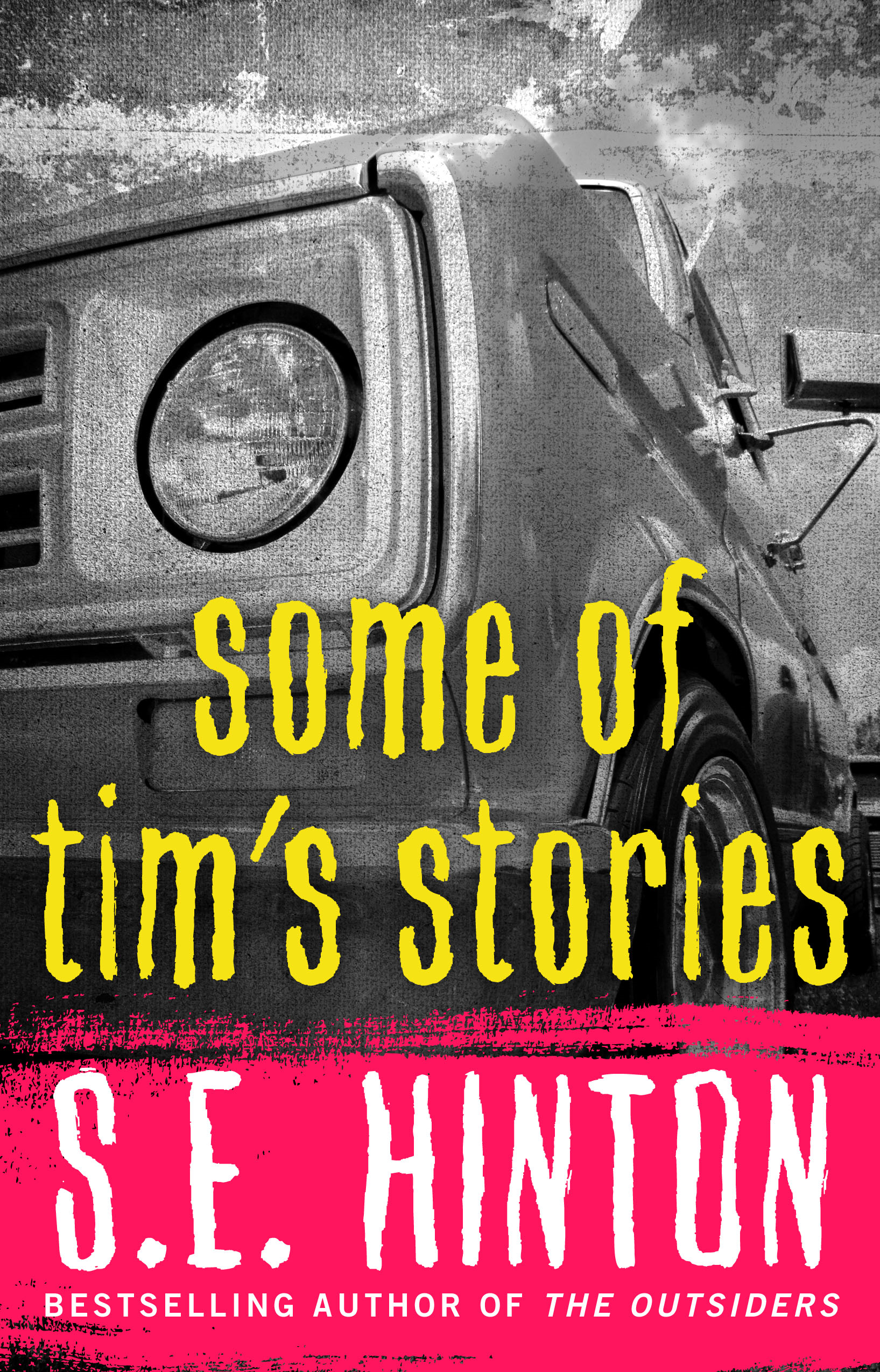 Some of Tim's Stories