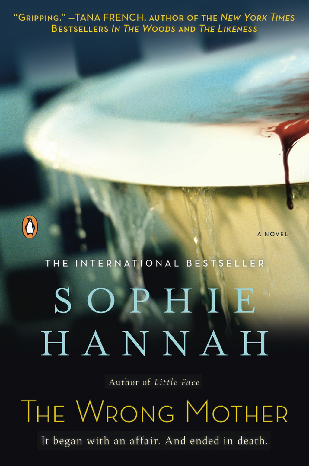 The Wrong Mother: A Novel By: Sophie Hannah