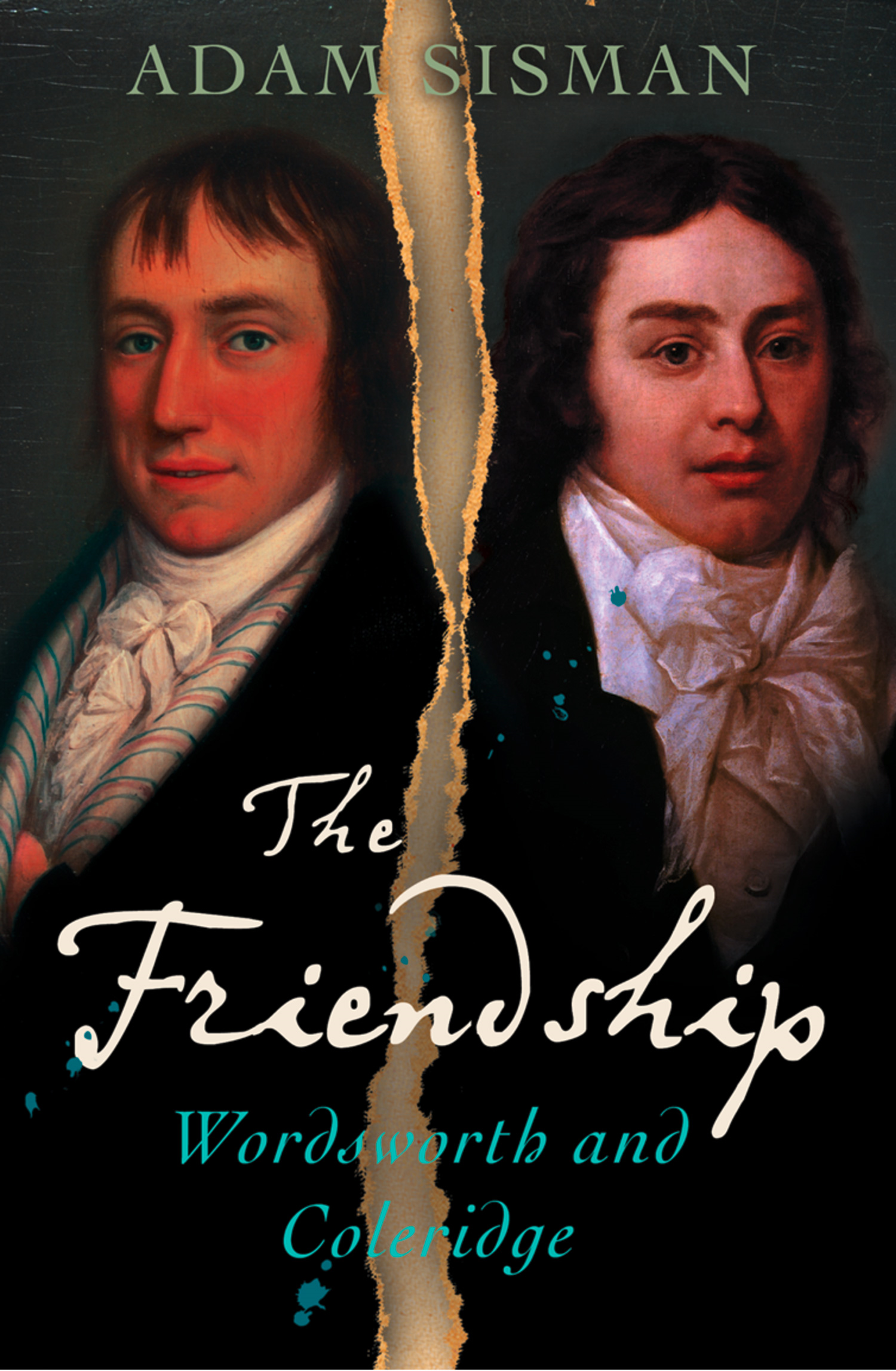 The Friendship: Wordsworth and Coleridge