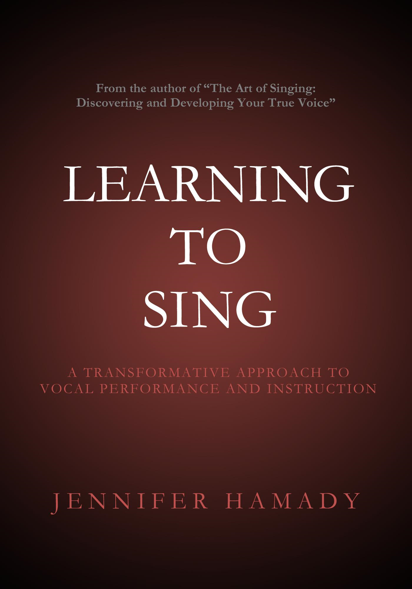 Learning To Sing: A Transformative Approach to Vocal Performance and Instruction