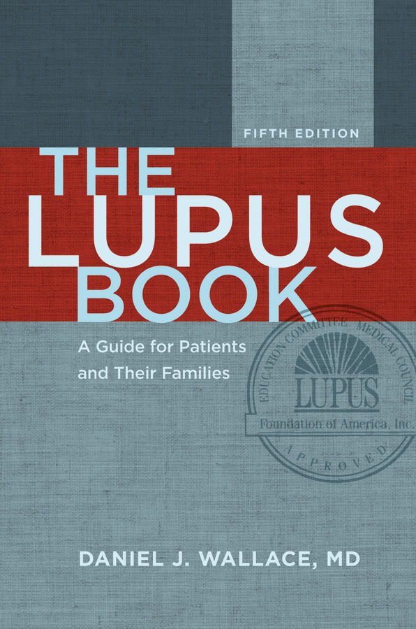 The Lupus Book:A Guide for Patients and Their Families