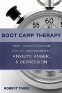 Boot Camp Therapy: Brief, Action-Oriented Clinical Approaches To Anxiety, Anger, & Depression