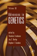 download Advances in Genetics book