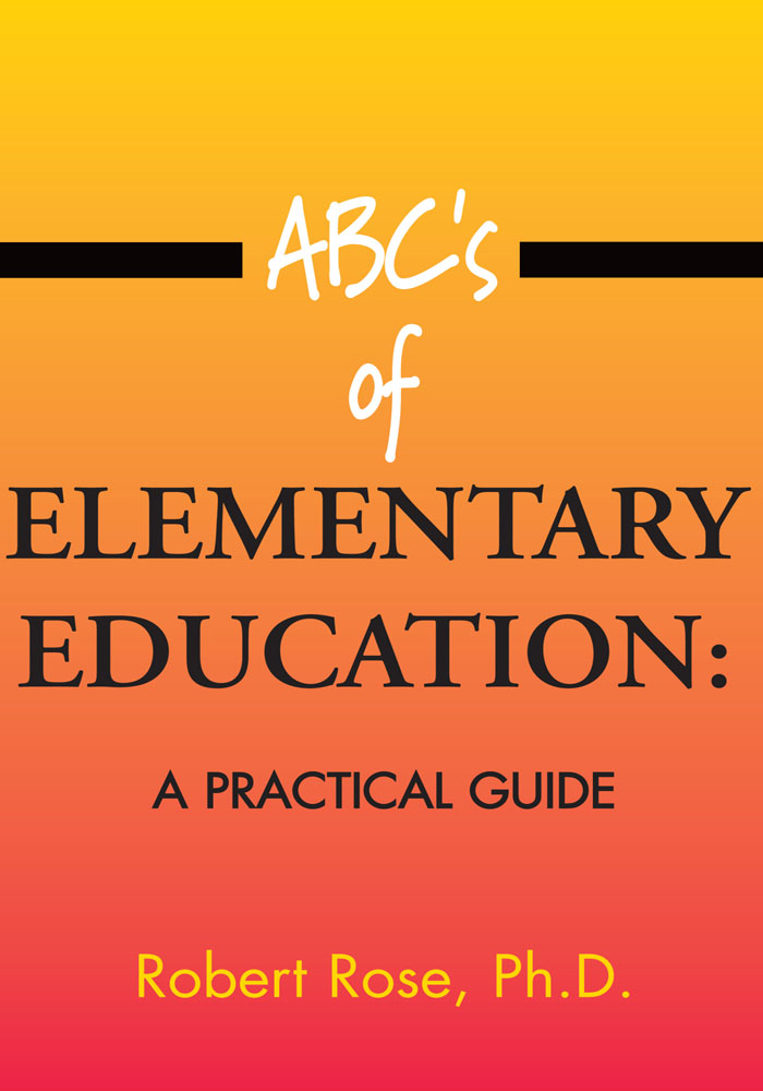 ABC's of ELEMENTARY EDUCATION:
