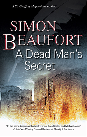 Dead Man's Secret, A By: Simon Beaufort