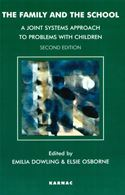 download The Family and the School: A Joint Systems Approach to Problems with Children: Second Edition book