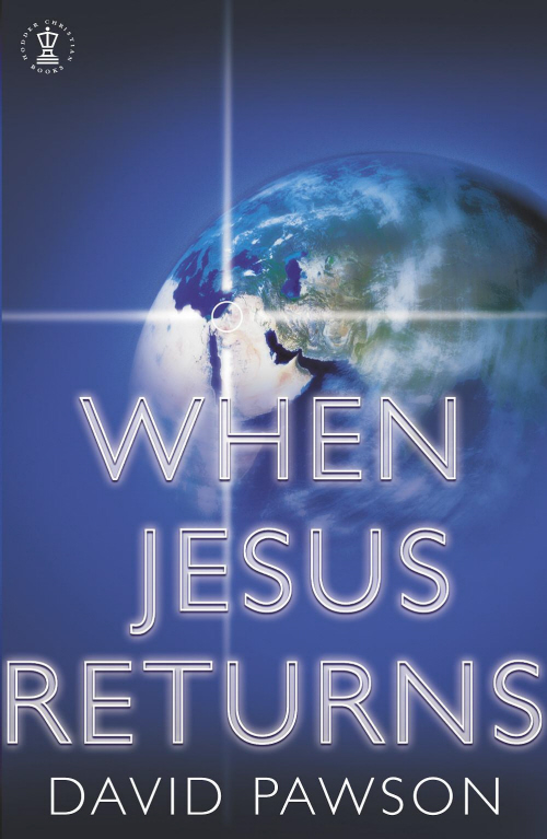 When Jesus Returns