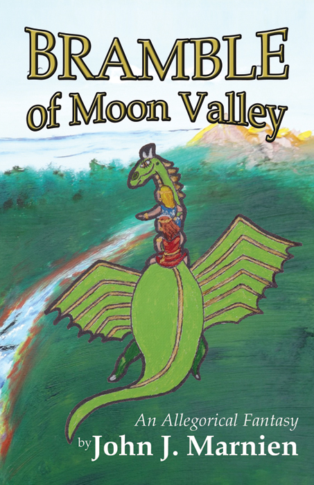 Bramble of Moon Valley