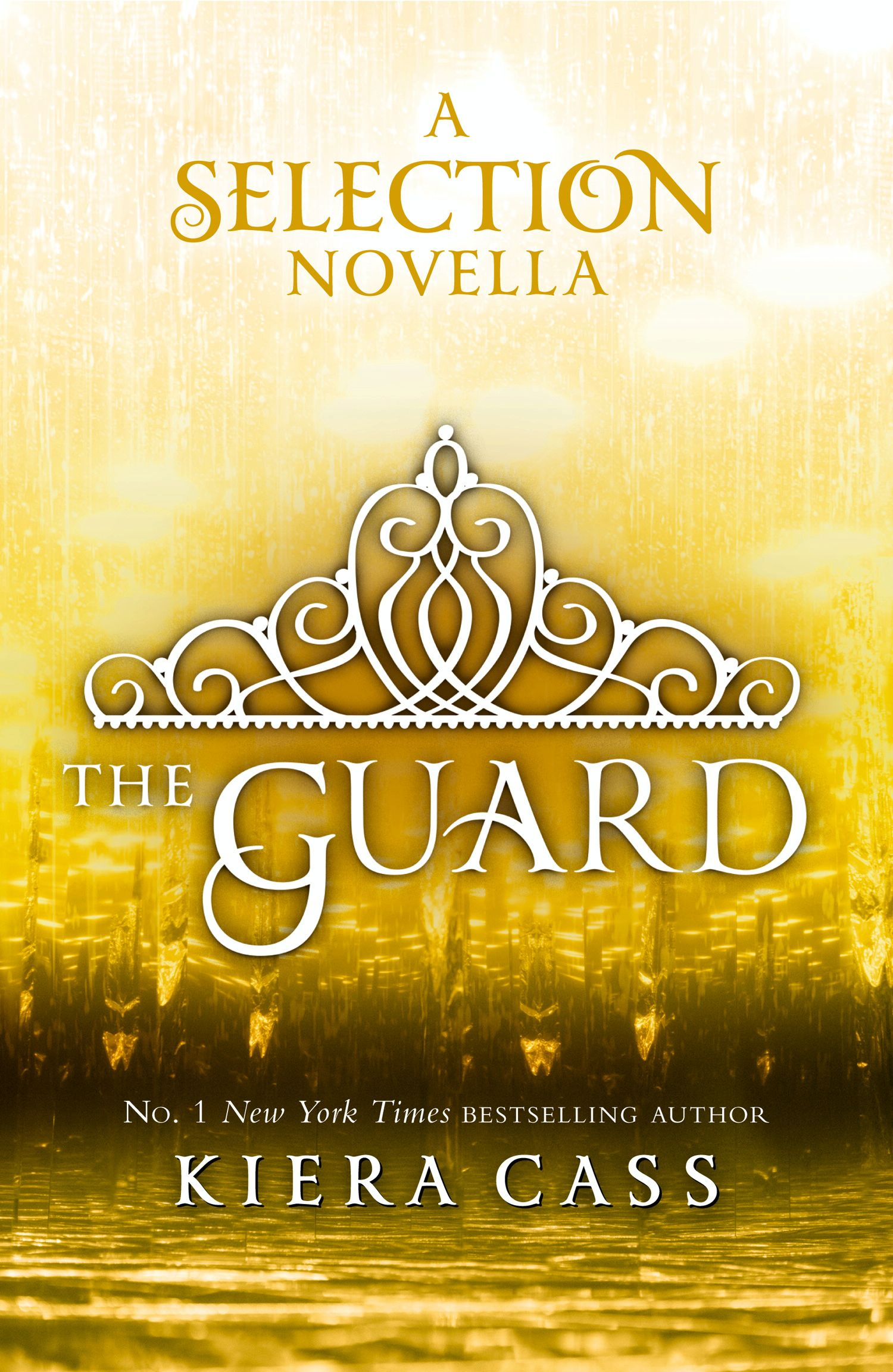 The Guard (The Selection)