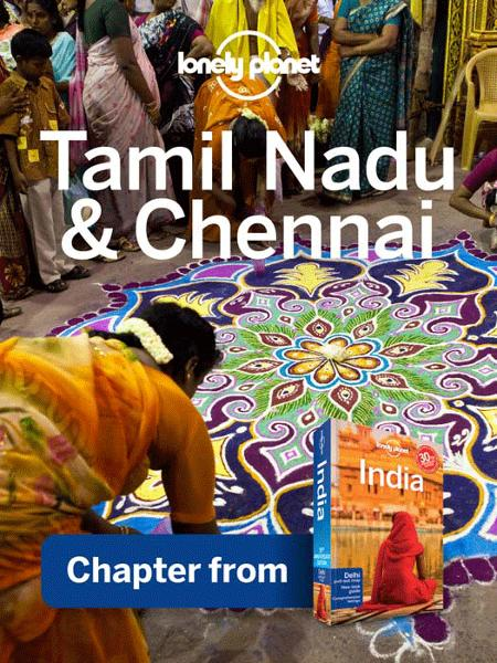 Lonely Planet Tamil Nadu By: Lonely Planet