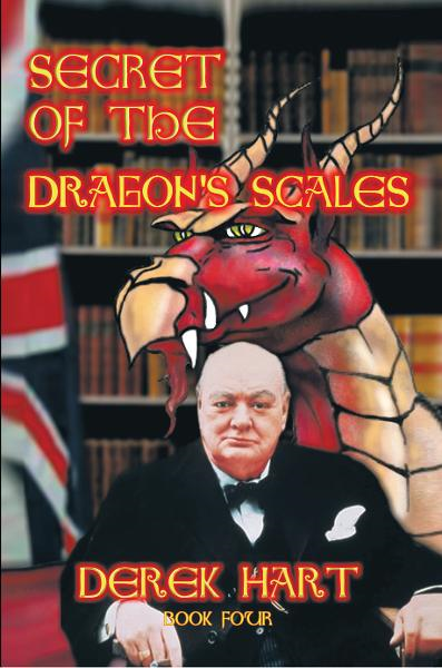 Secret of the Dragon's Scales