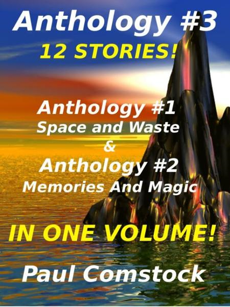 Anthology #3