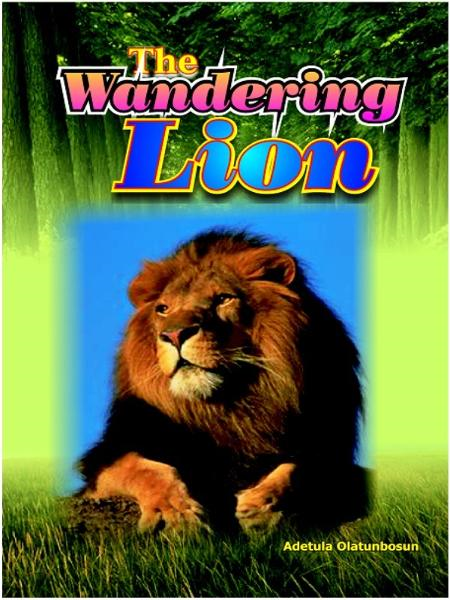 The Wandering Lion