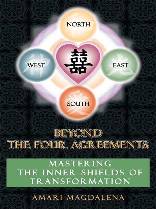 Beyond The Four Agreements