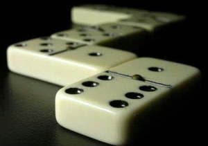 Playing Dominoes For Beginners