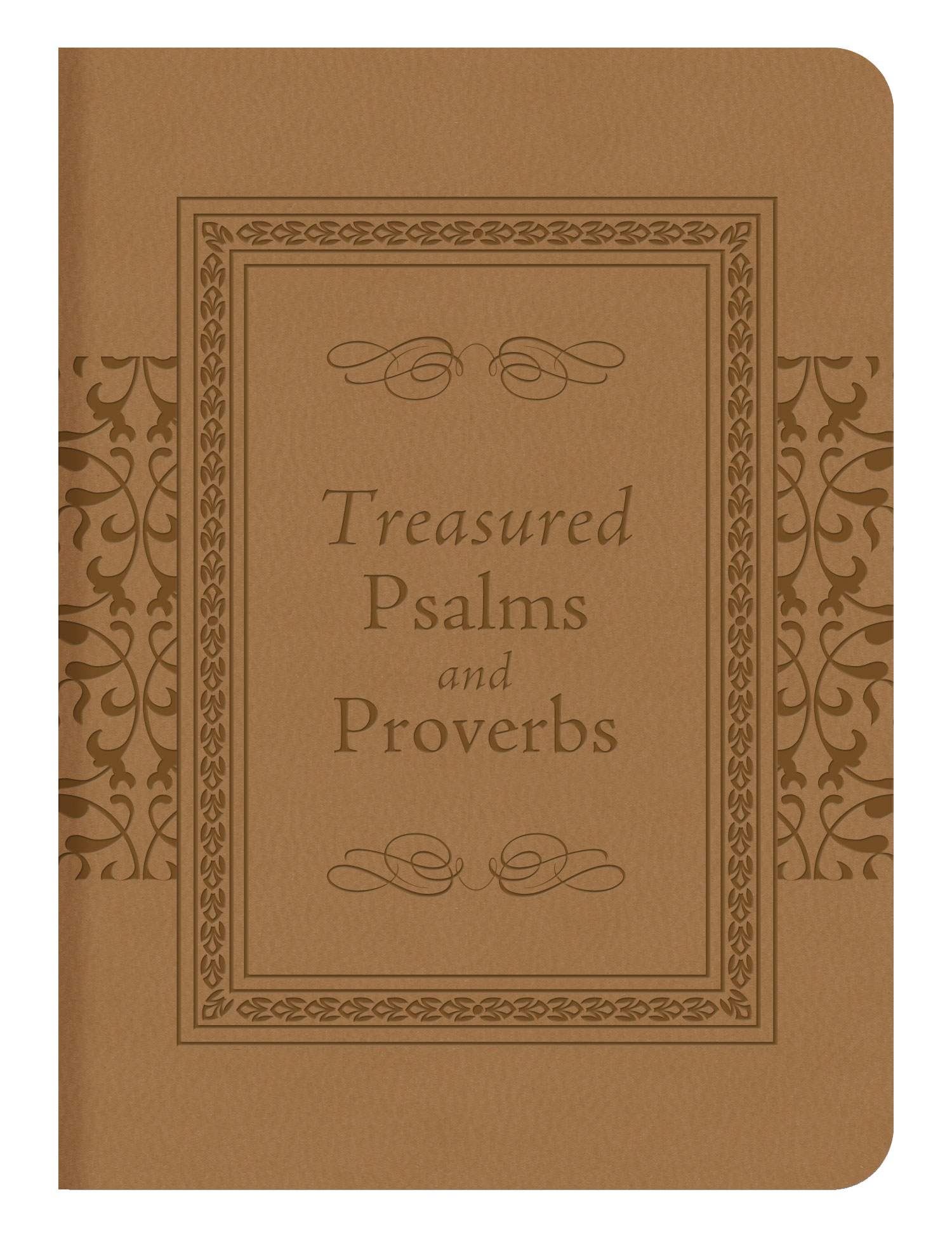 Treasured Psalms and Proverbs By: Barbour Publishing, Inc.
