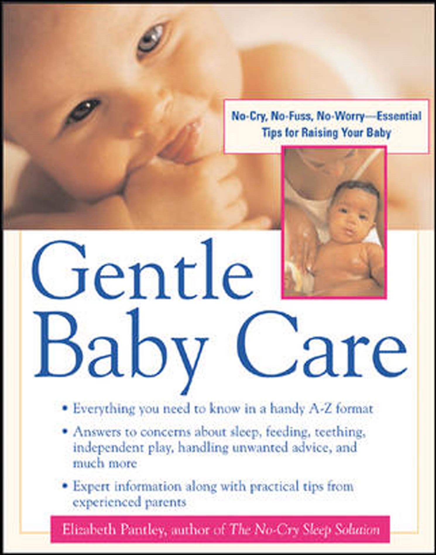 Gentle Baby Care By: Elizabeth Pantley