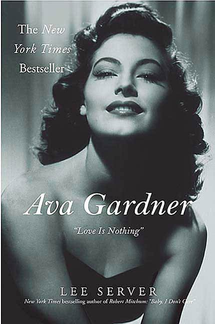 Ava Gardner By: Lee Server
