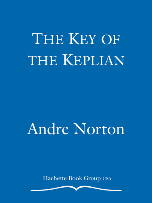 The Key of the Keplian