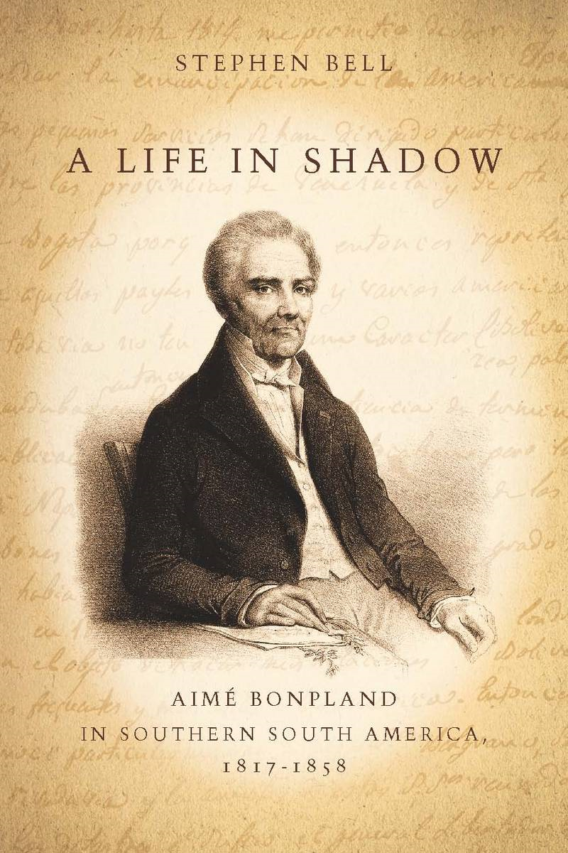 A Life in Shadow