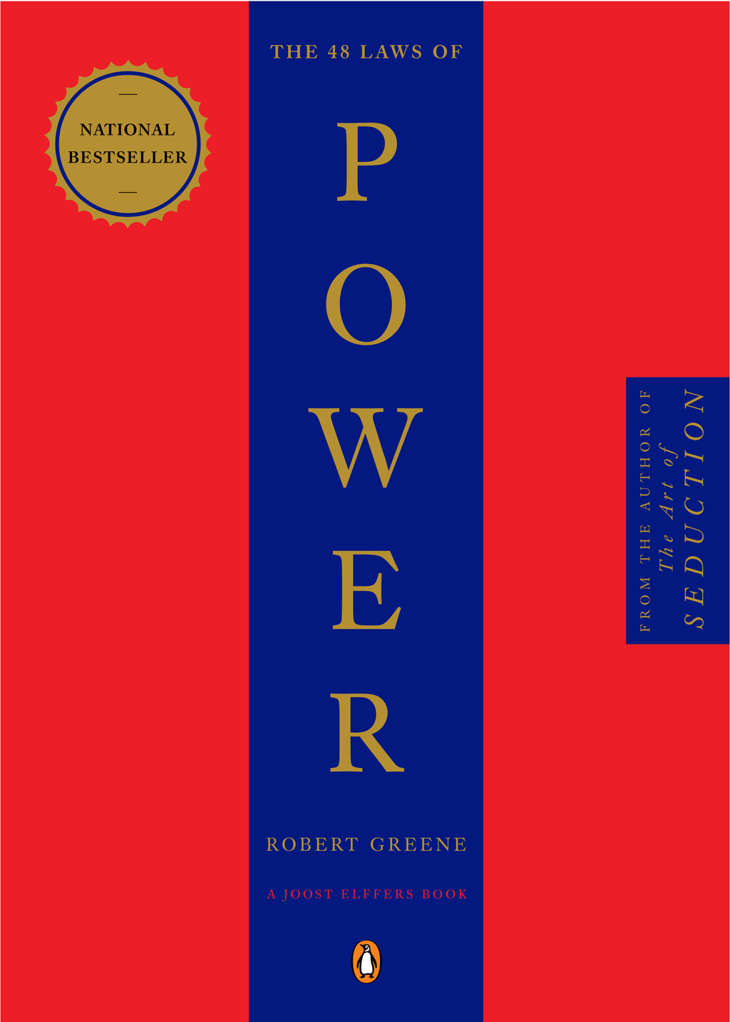 The 48 Laws of Power By: Joost Elffers,Robert Greene