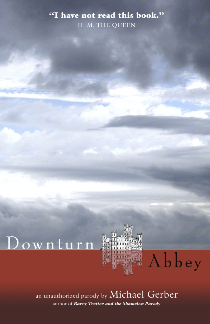 Downturn Abbey