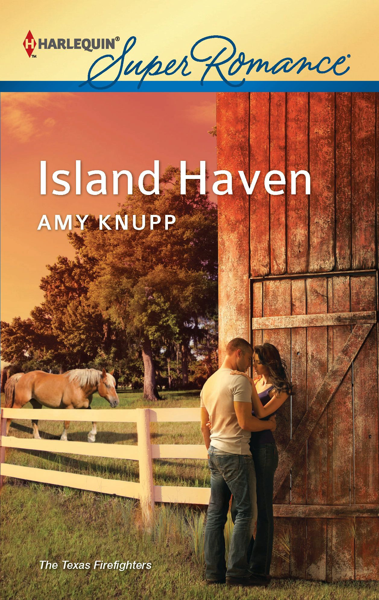 Island Haven By: Amy Knupp