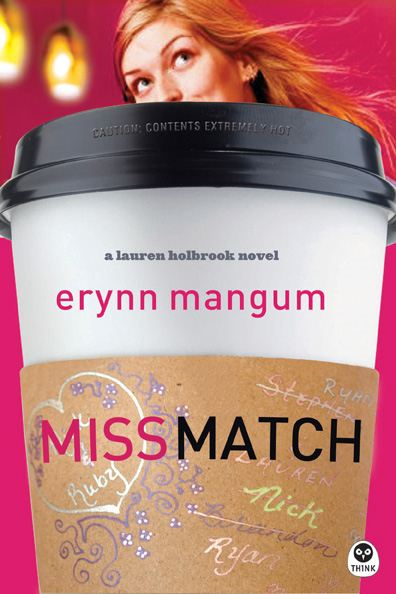 Miss Match By: Erynn Mangum