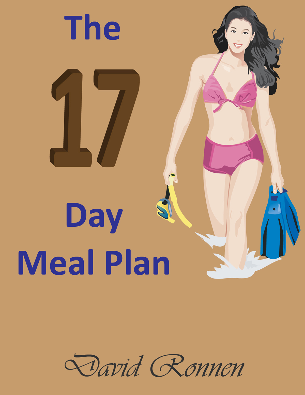 The 17 Day Meal Plan