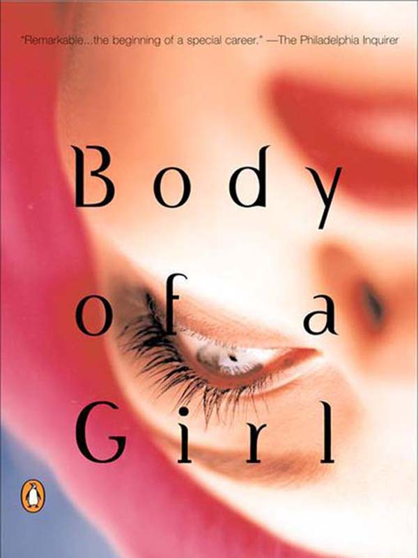 Body of a Girl By: Leah Stewart