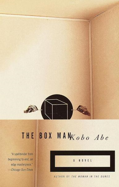The Box Man By: Kobo Abe