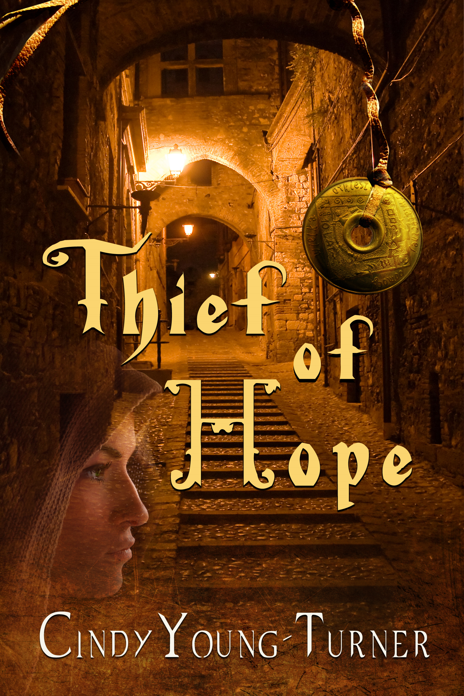 Thief of Hope By: Cindy Young-Turner