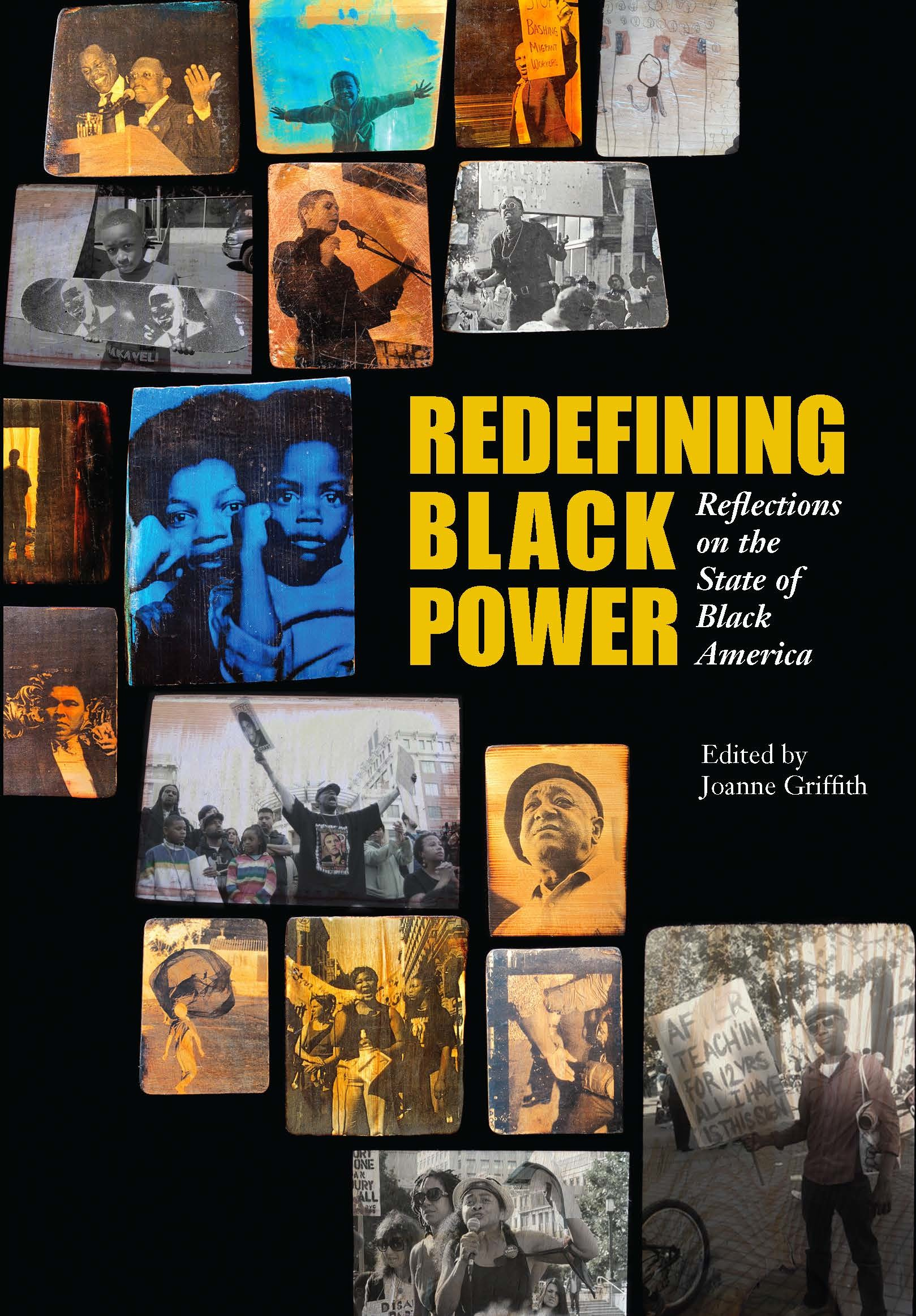 Redefining Black Power By: Michelle Alexander,Van  Jones,Vincent Harding