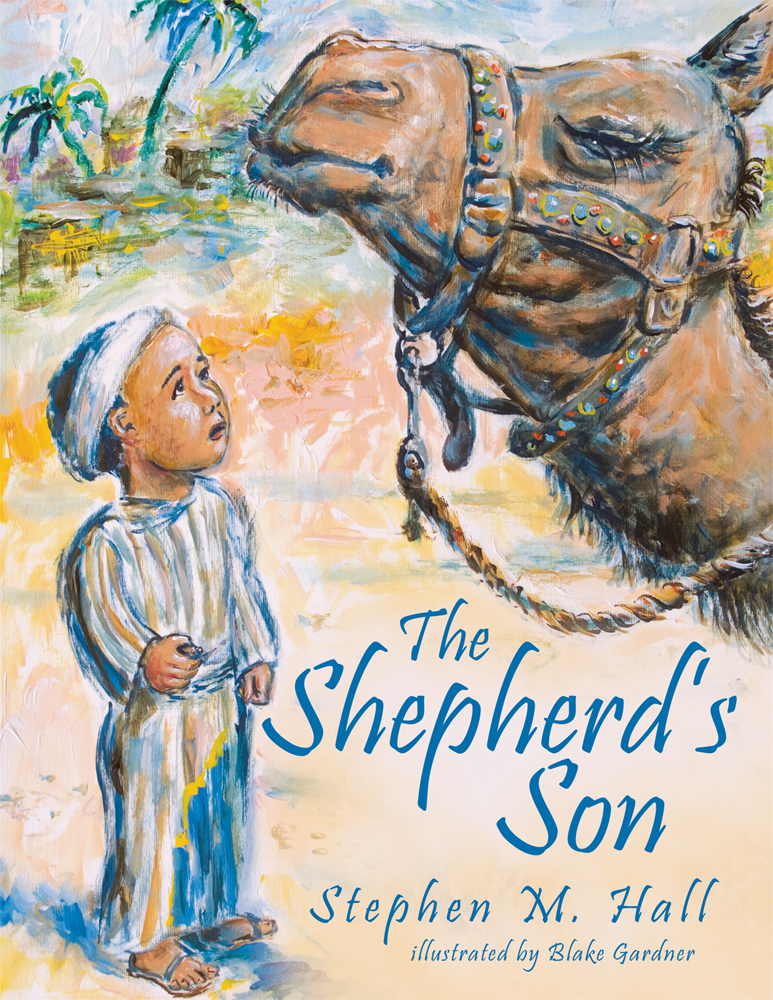 The Shepherds Son