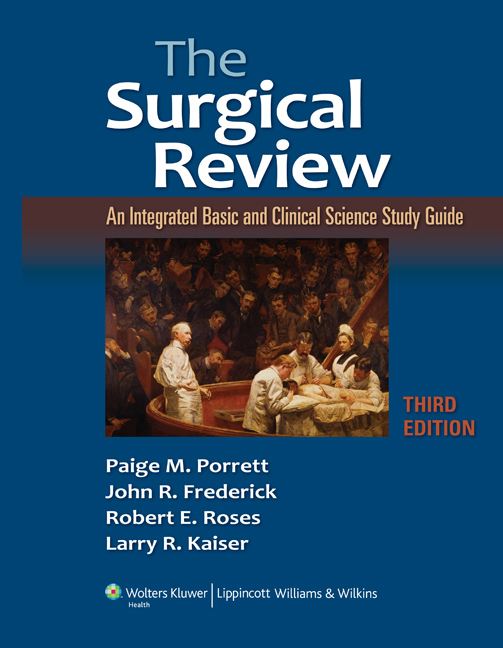 The Surgical Review