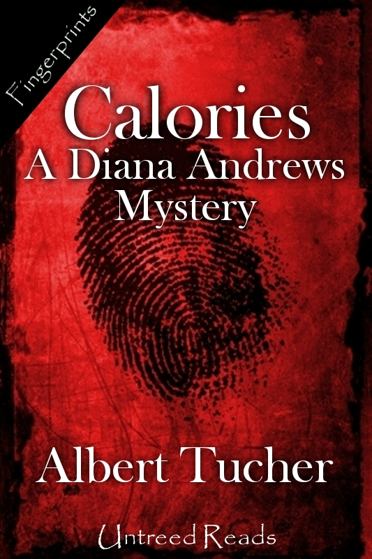 Calories By: Albert Tucher