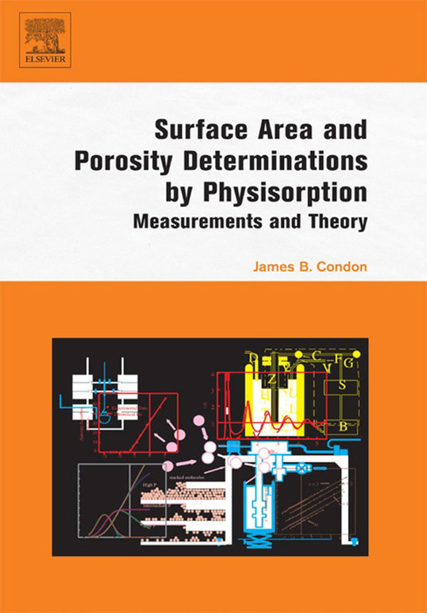 Surface Area and Porosity Determinations by Physisorption Measurements and Theory