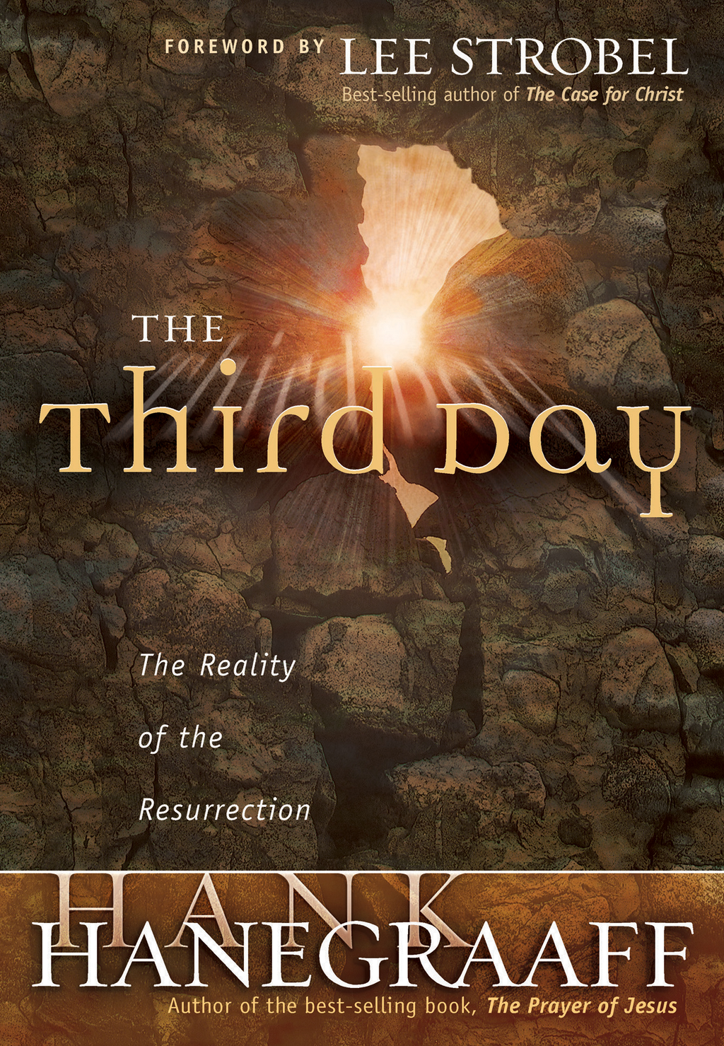 The Third Day By: Hank Hanegraaff