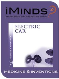 Electric Car Medicine and Inventions