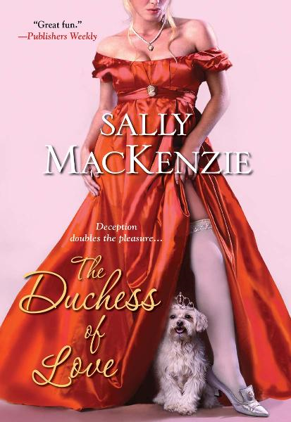 The Duchess of Love By: