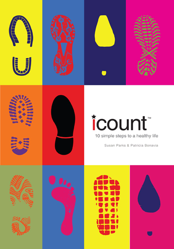 I Count By: Susan Parks and Patricia Bonavia