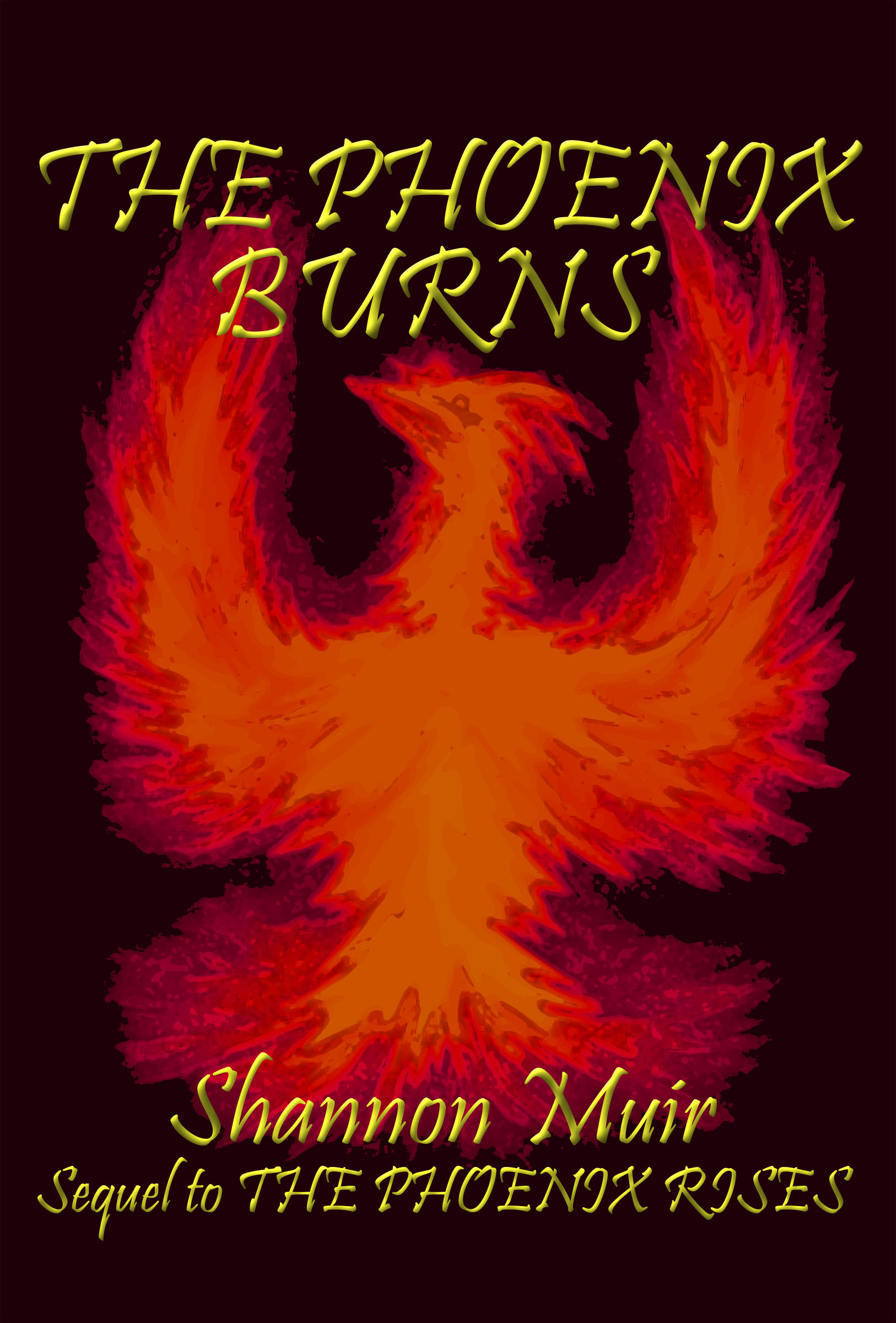 The Phoenix Burns