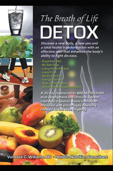 Breath of Life Detox