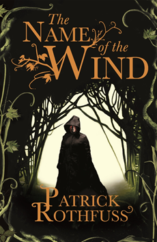 The Name of The Wind The Kingkiller Chonicle: Book 1