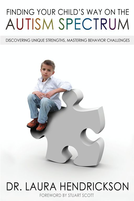 Finding Your Child's Way on the Autism Spectrum By: Dr. Laura Hendrickson