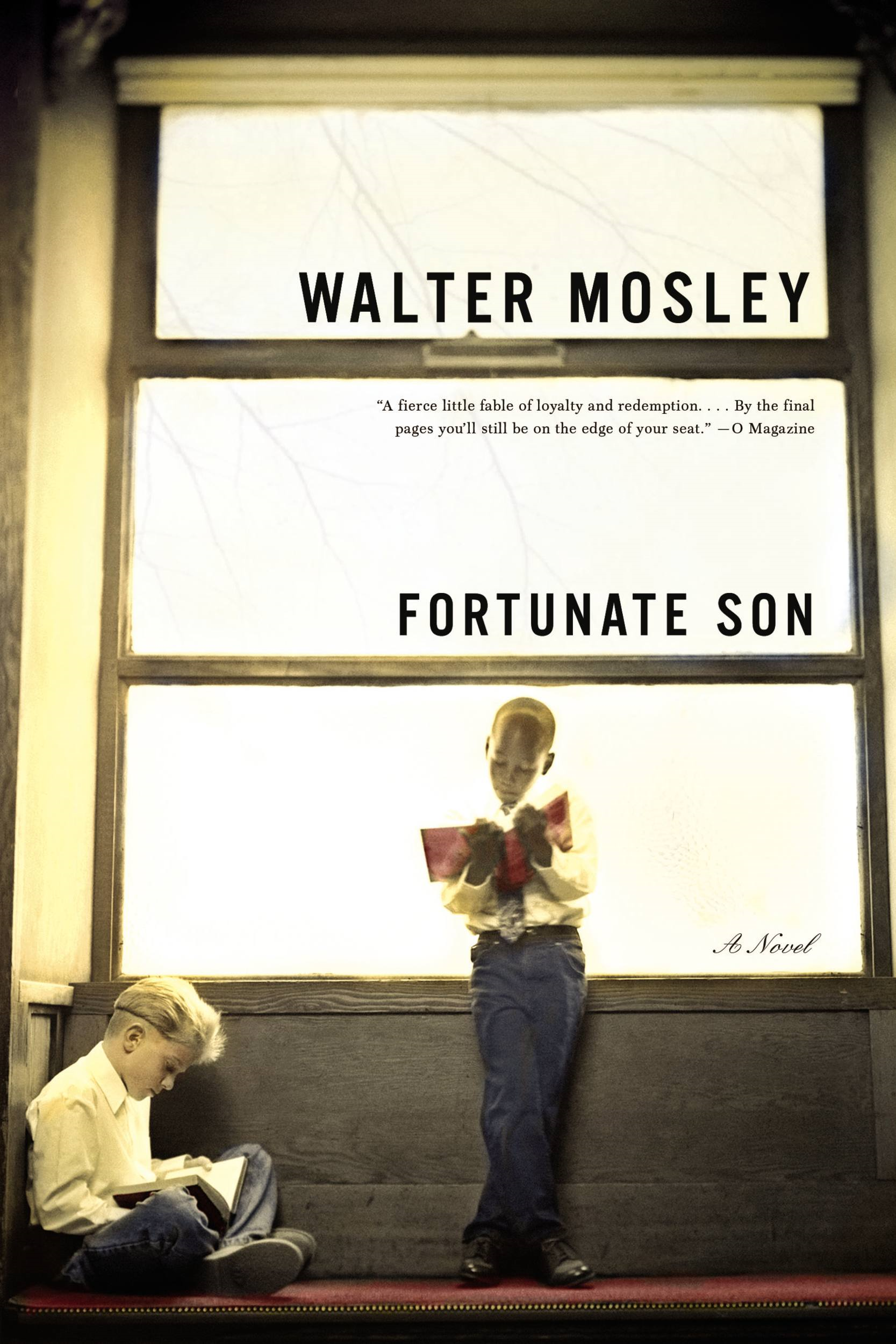 Fortunate Son By: Walter Mosley